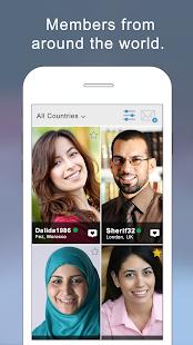 buzzArab – Single Arabs and Muslims v405 screenshots 1
