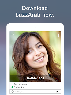 buzzArab – Single Arabs and Muslims v405 screenshots 10