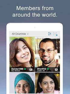 buzzArab – Single Arabs and Muslims v405 screenshots 11
