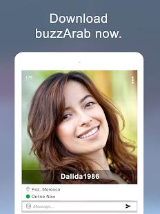 buzzArab – Single Arabs and Muslims v405 screenshots 15