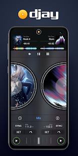djay – DJ App amp Mixer v3.0.8 screenshots 1