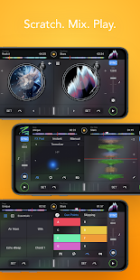 djay – DJ App amp Mixer v3.0.8 screenshots 2