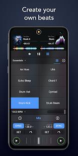 djay – DJ App amp Mixer v3.0.8 screenshots 4
