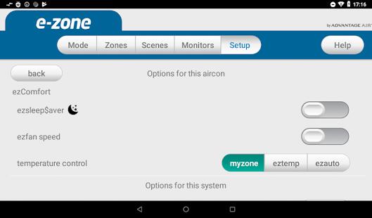 e-zone v15.880 screenshots 14