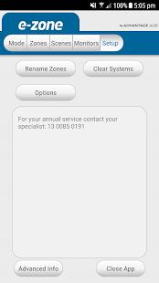 e-zone v15.880 screenshots 7