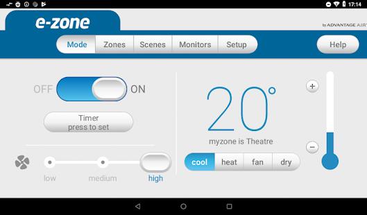 e-zone v15.880 screenshots 8