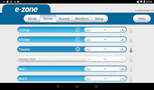 e-zone v15.880 screenshots 9