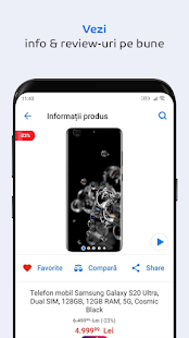 eMAG.ro v3.6.1 screenshots 6