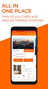 easyJet Travel App v2.57.0-rc.49 screenshots 2