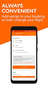 easyJet Travel App v2.57.0-rc.49 screenshots 3