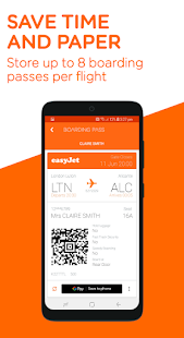 easyJet Travel App v2.57.0-rc.49 screenshots 4