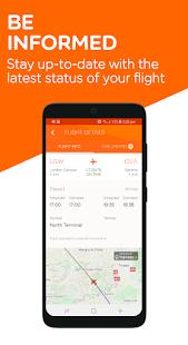 easyJet Travel App v2.57.0-rc.49 screenshots 5
