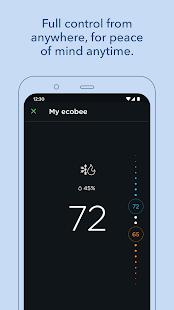 ecobee v8.12139418 screenshots 2