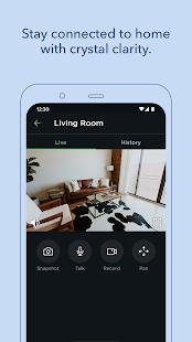 ecobee v8.12139418 screenshots 3