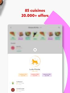 efood delivery v5.1.1 screenshots 22