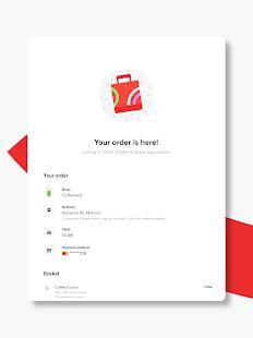 efood delivery v5.1.1 screenshots 24