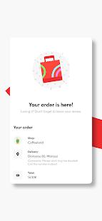 efood delivery v5.1.1 screenshots 8
