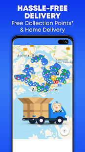 ezbuy – One-StopOnlineShopping v9.31.2 screenshots 16