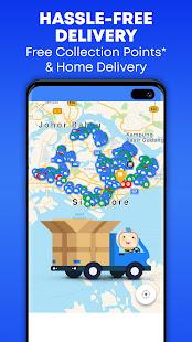 ezbuy – One-StopOnlineShopping v9.31.2 screenshots 8