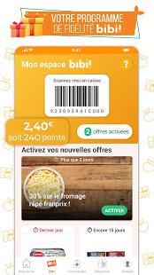 franprix express Livraison de courses et fidlit v5.3.1 screenshots 6