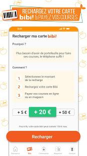 franprix express Livraison de courses et fidlit v5.3.1 screenshots 7