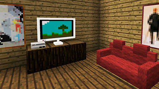 furniture mod v2.3.29 screenshots 5