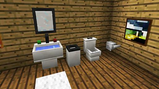 furniture mod v2.3.29 screenshots 7