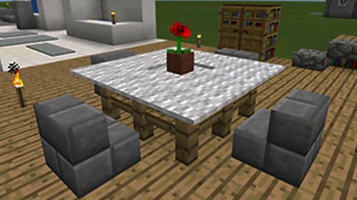 furniture mod v2.3.29 screenshots 9