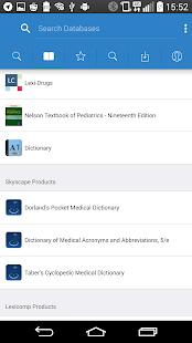iMD – Medical Resources v3.2.6 screenshots 1