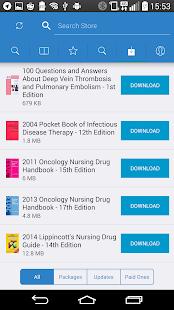 iMD – Medical Resources v3.2.6 screenshots 3