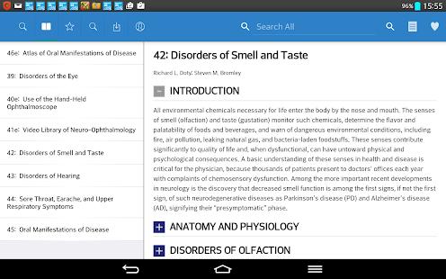 iMD – Medical Resources v3.2.6 screenshots 5