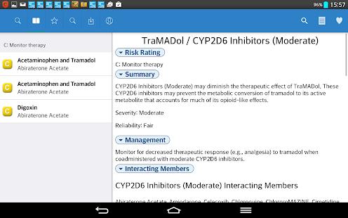 iMD – Medical Resources v3.2.6 screenshots 7