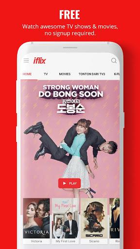 iflix – Movies amp TV Series v4.3.1.603590380 screenshots 1