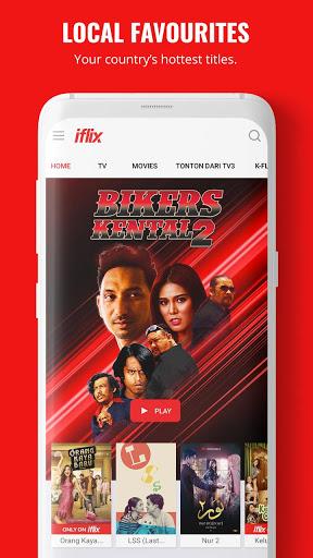 iflix – Movies amp TV Series v4.3.1.603590380 screenshots 2