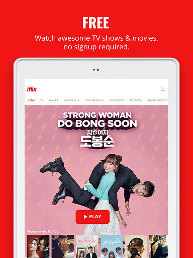 iflix – Movies amp TV Series v4.3.1.603590380 screenshots 4