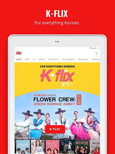 iflix – Movies amp TV Series v4.3.1.603590380 screenshots 8