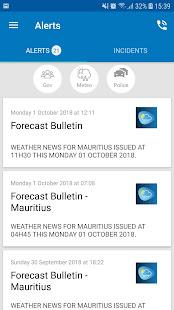 my.t weather v2.0.1 screenshots 5
