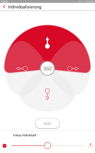 myControl App v2.4.5.851 screenshots 4