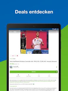 mydealz Gutscheine Angebote v5.64.11 screenshots 13
