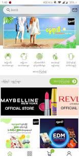rgo47 – Online Shopping amp Marketplace in Myanmar v7.2.8 screenshots 1