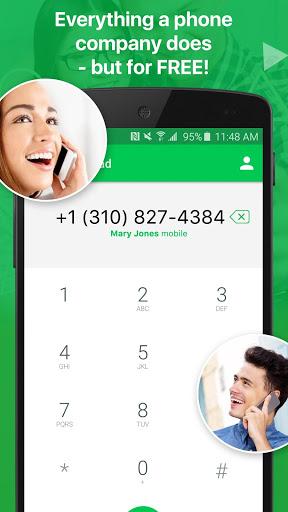 textPlus Free Text amp Calls v7.7.4 screenshots 7