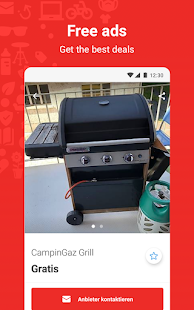 tutti.ch – Free Classifieds amp Second Hand Shopping v4.3.1 screenshots 4