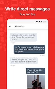 tutti.ch – Free Classifieds amp Second Hand Shopping v4.3.1 screenshots 6