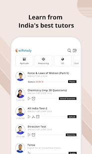 wifistudy – 1 Exam Preparation Free Mock Tests v14.1.1 screenshots 2