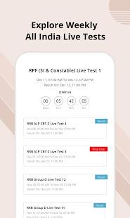 wifistudy – 1 Exam Preparation Free Mock Tests v14.1.1 screenshots 3