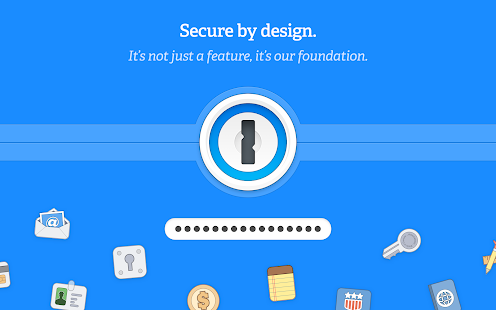 1Password – Password Manager and Secure Wallet v7.7.7 screenshots 7