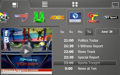 2 TV v3.1.1344 screenshots 1
