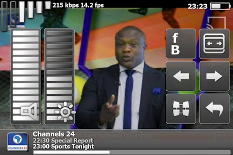 2 TV v3.1.1344 screenshots 2
