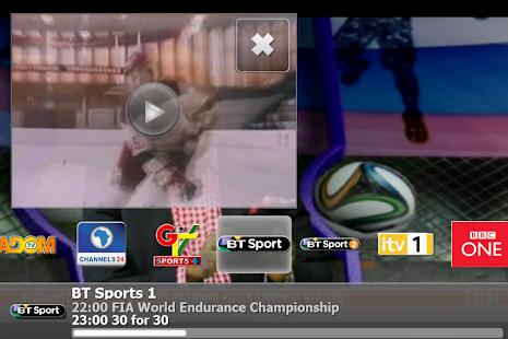 2 TV v3.1.1344 screenshots 3