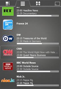 2 TV v3.1.1344 screenshots 8
